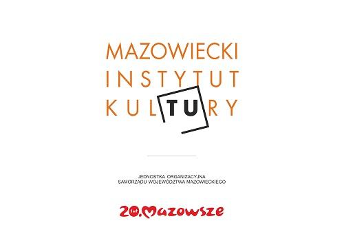 Mazowieckie Instytut Kultury